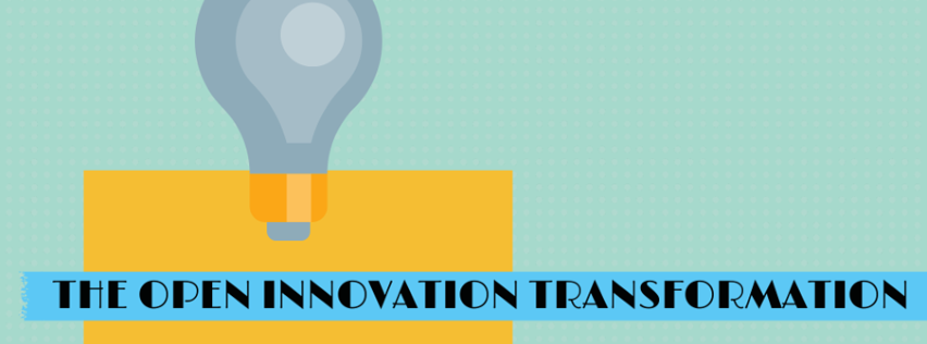 WEBINAR VIDEO: THE TOP 8 IMPLICATIONS OF OPEN INNOVATION IN YOUR ORGANISATION