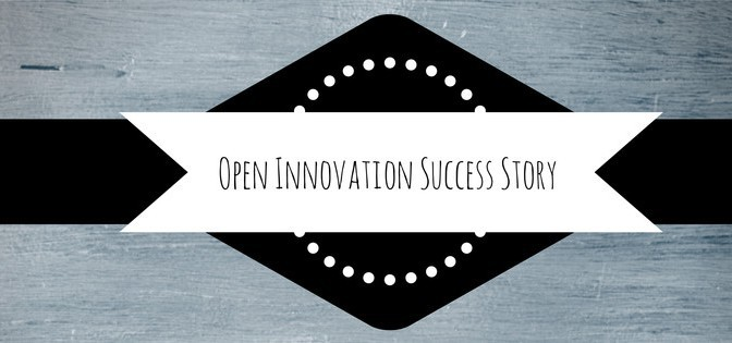 A SUCCESS STORY OF AN OPEN INNOVATION PLATFORM
