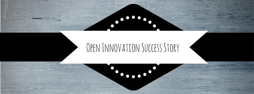 A SUCCESS STORY OF AN OPEN INNOVATION PLATFORM