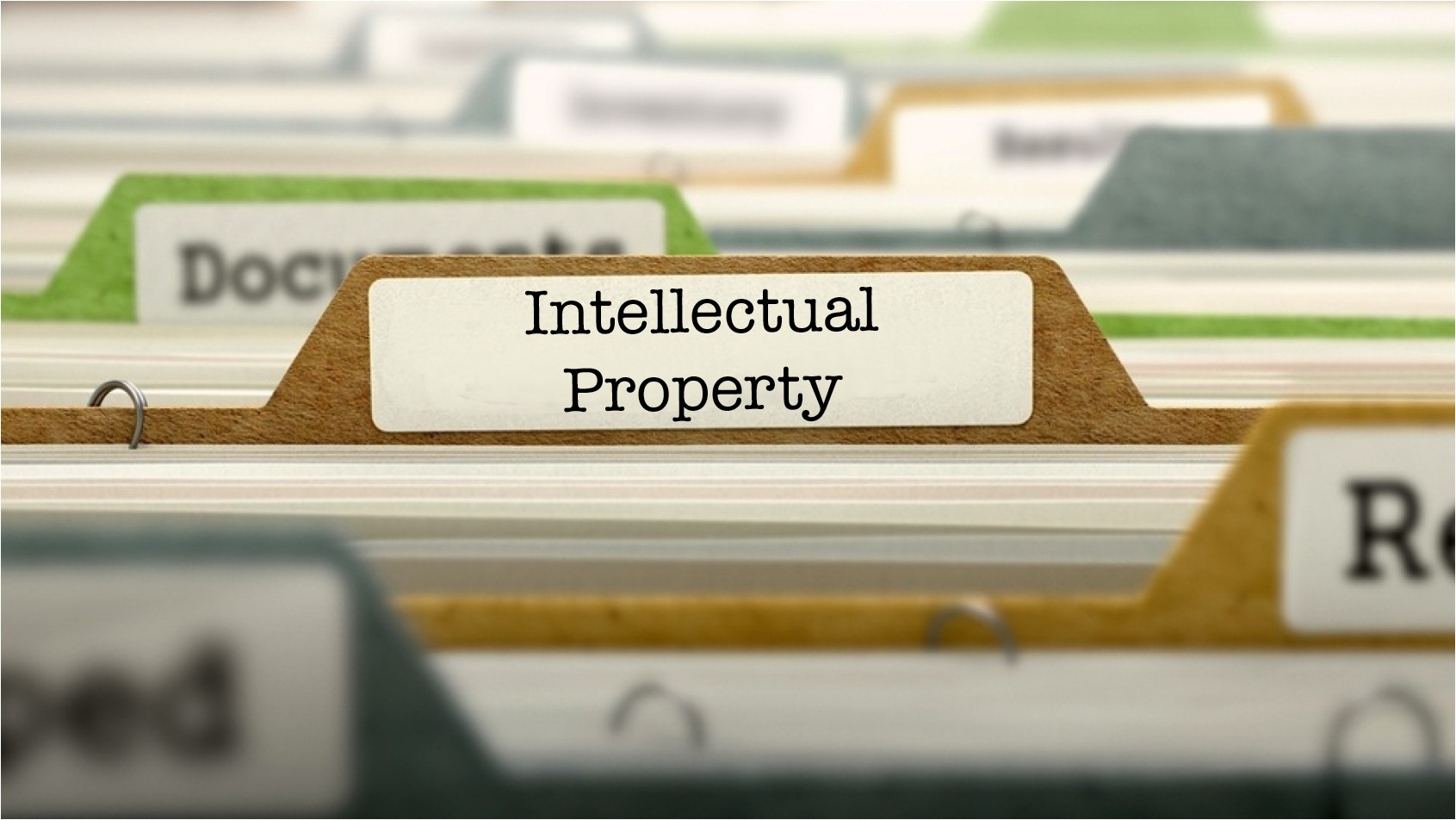Open Innovation in Business: Incompatible with Intellectual Property?