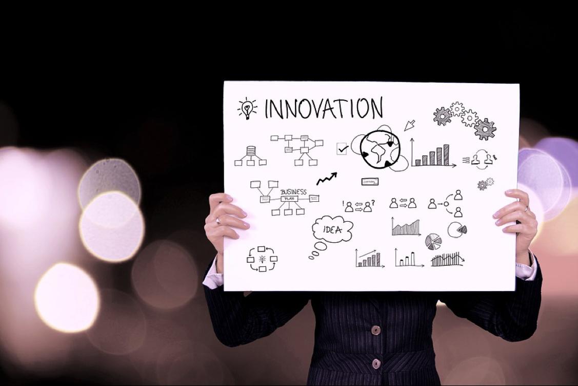 Innovation Participative : les 8 dimensions de l'Open Innovation à comprendre et maîtriser