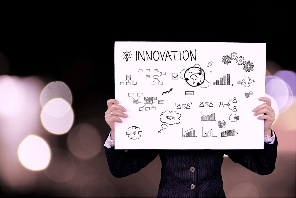 [White Paper] 8 crucial dimensions of participative innovation you should know and master