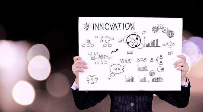 Un exemple d'état-de-l'art utilisant l'Open Innovation